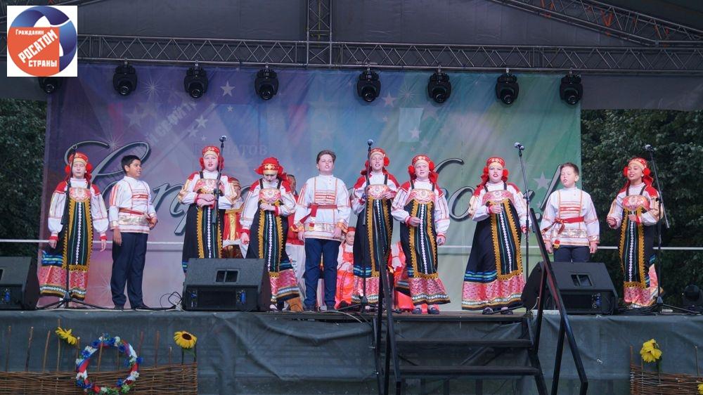 Фестиваль «Батюшка Егорий»: пусть колесо жизни вертится и с ним круг гончара!
